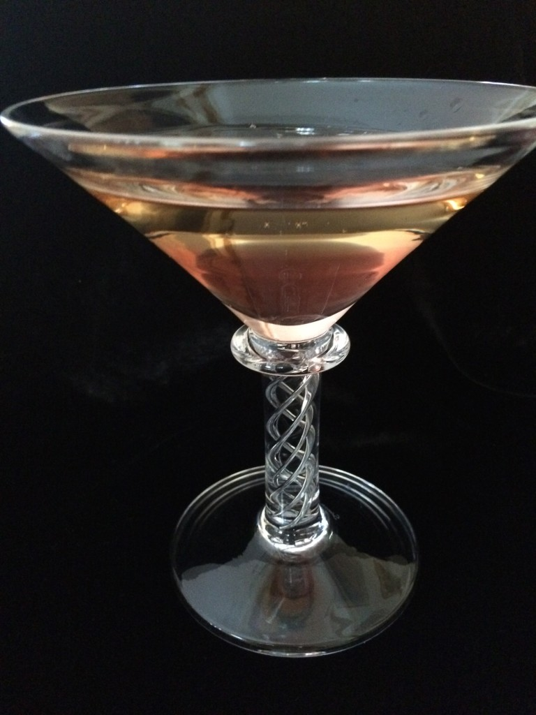 Hangar One Raspberry Cosmo Recipe