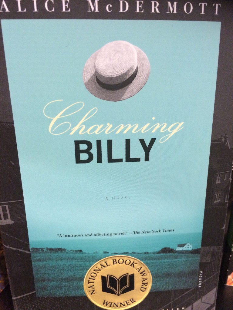 Charming Billy Book Review