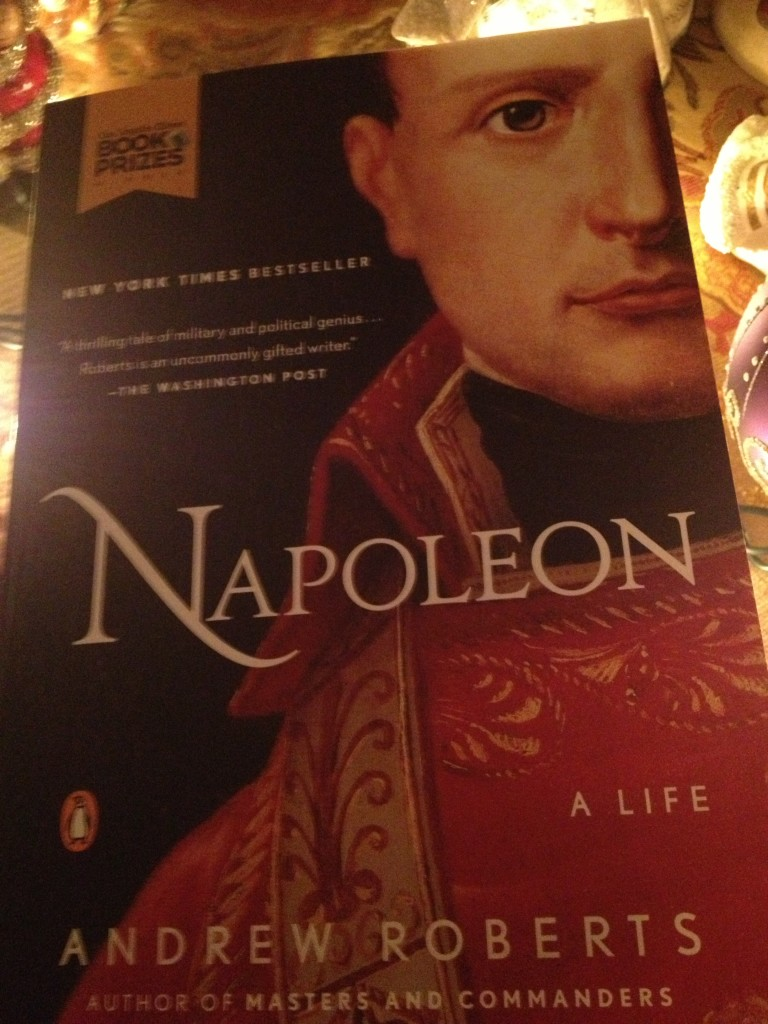 best napoleon biography