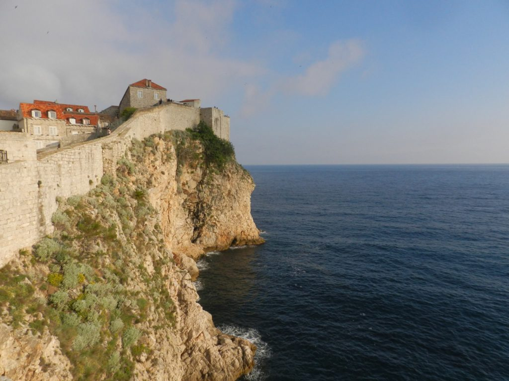 One Traveler's Experience in Dubrovnik, Croatia