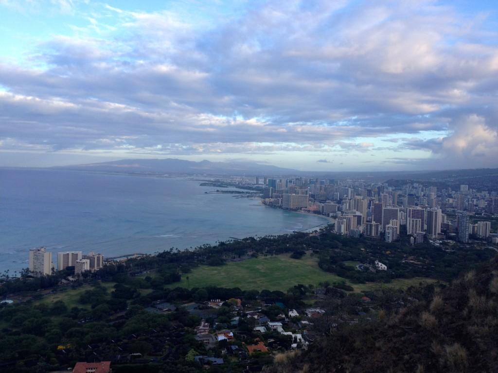Honolulu Hawaii Pictures